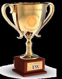 Legends Cup II Winner 2011(CPAC Tournament)