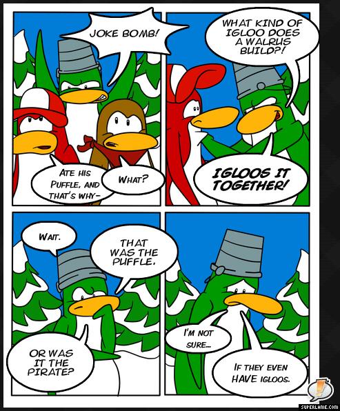 Comic 11 TRUE