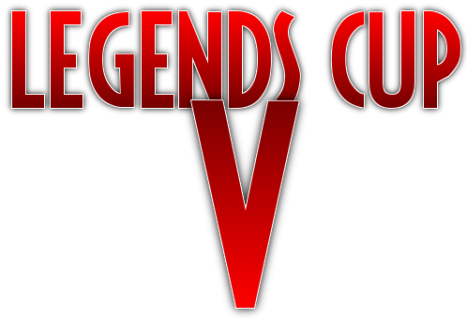 Legends Cup Championship battle!