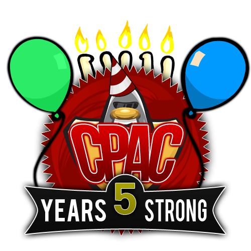 Five Years of Club Penguin Army Central | CPA Central