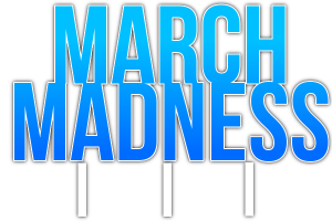 NEXT MARCH MADNESS BATTLE
